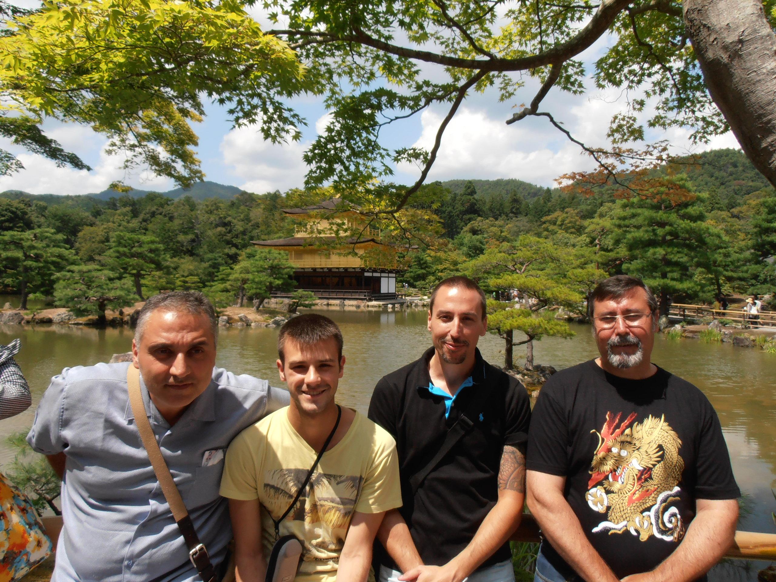 Viaje Japon 2015